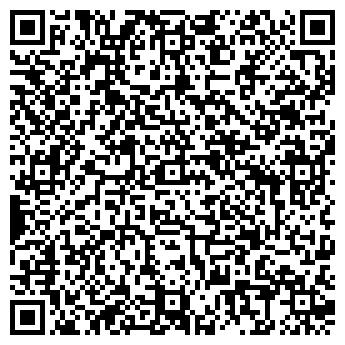 QR-код с контактной информацией организации УКРФОРТ 2011, ООО
