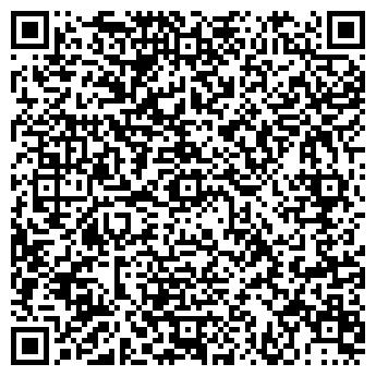 QR-код с контактной информацией организации ДОГ, ЧП