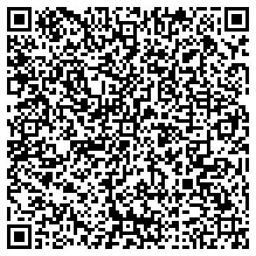 QR-код с контактной информацией организации Пожарный эксперт, ЧП