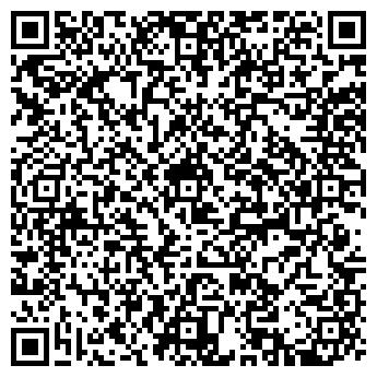 QR-код с контактной информацией организации Cerber.pro, ЧП