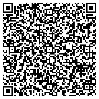 QR-код с контактной информацией организации Системы защиты, ООО