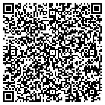 QR-код с контактной информацией организации Фортресс Груп, ООО