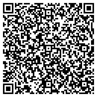 QR-код с контактной информацией организации Тезап, ЧП