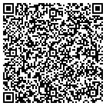 QR-код с контактной информацией организации СБК Будсервис, ООО