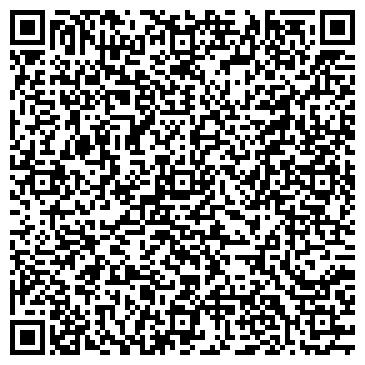 QR-код с контактной информацией организации Укренергохимизоляция, ЗАО