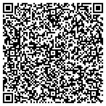 QR-код с контактной информацией организации Алматы ПожТоргСервис, ТОО