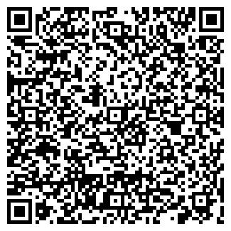 QR-код с контактной информацией организации Бесна, ИП
