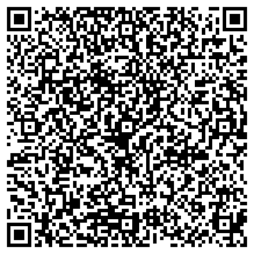 QR-код с контактной информацией организации Мастеровой, ИП