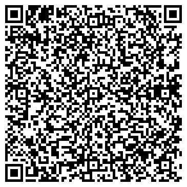 QR-код с контактной информацией организации Astra (Астра), ТОО
