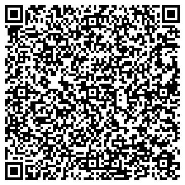 QR-код с контактной информацией организации Горсельпроект, ТОО