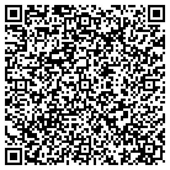 QR-код с контактной информацией организации Тумар Жарык Астана, ТОО