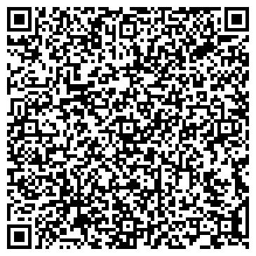 QR-код с контактной информацией организации BiForsit Astana (БиФорсит Астана), ТОО