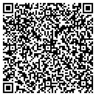 QR-код с контактной информацией организации IC Tech, TOO