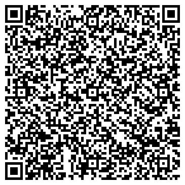 QR-код с контактной информацией организации Дас-group (Дас-групп), ИП