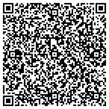 QR-код с контактной информацией организации КУПЯНСКИЙ МЯСОКОМБИНАТ, ТОРГОВЫЙ ДОМ, ООО