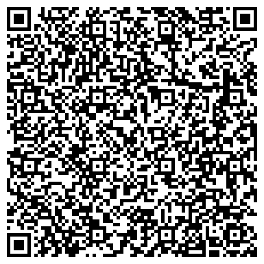 QR-код с контактной информацией организации Безопасность плюс, ТОО филиал г.Астана