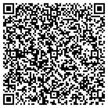 QR-код с контактной информацией организации КУПЯНСКАЯ ТИПОГРАФИЯ, ООО