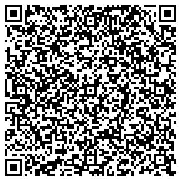 QR-код с контактной информацией организации Нестор-Видео, ТОО