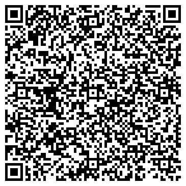 QR-код с контактной информацией организации Линия ГРУ, ТОО