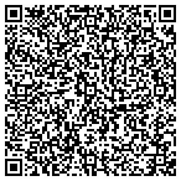 QR-код с контактной информацией организации R-center (Р-центр), ИП