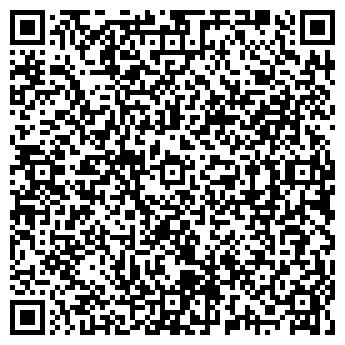 QR-код с контактной информацией организации Спецмонтаж-ОПС-В, ИП