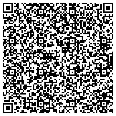 QR-код с контактной информацией организации Системы безопасности и Нисор, ТОО