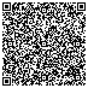 QR-код с контактной информацией организации ЛЕБЕДИНСКИЙ МЯСОКОМБИНАТ, ООО