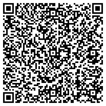 QR-код с контактной информацией организации Астана-Спец-Защита, ТОО