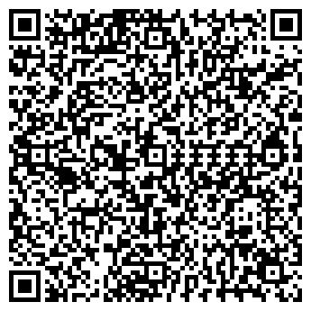 QR-код с контактной информацией организации Алем НС, ТОО