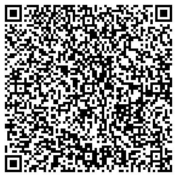 QR-код с контактной информацией организации Агротехмаш, ТОО