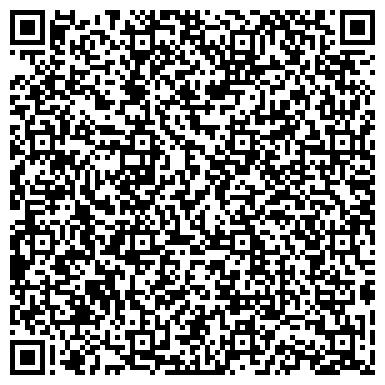 QR-код с контактной информацией организации Химзащита Спец Строй строительно-монтажная фирма, ТОО