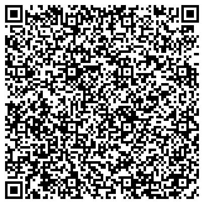 QR-код с контактной информацией организации Противопожарная защита-Актау, ТОО