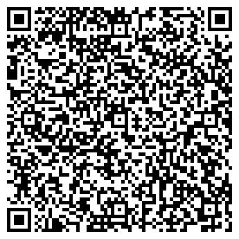 QR-код с контактной информацией организации Исаев, ИП