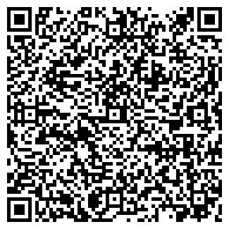 QR-код с контактной информацией организации Бахус, ТОО