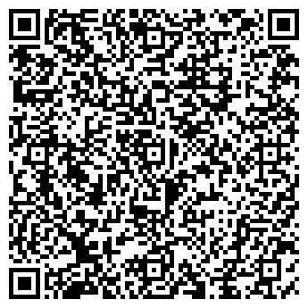 QR-код с контактной информацией организации Астана ЛайнСервис, ТОО