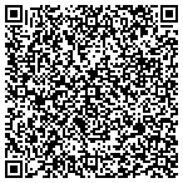 QR-код с контактной информацией организации Центр охранного мониторинга, ТОО