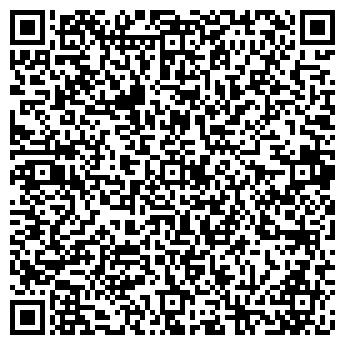 QR-код с контактной информацией организации Дав-Промотей, ТОО