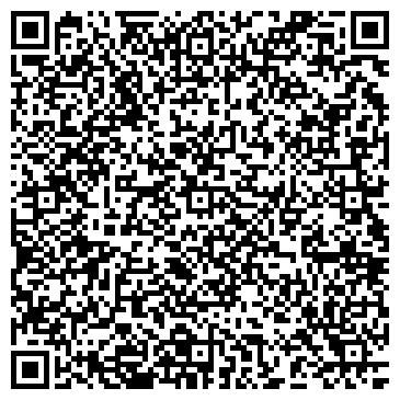 QR-код с контактной информацией организации ТУРБОВСКИЙ КАОЛИНОВЫЙ ЗАВОД, ОАО