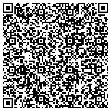 QR-код с контактной информацией организации ЛИСМАШ, ЛИСИЧАНСКИЙ МАШИНОСТРОИТЕЛЬНЫЙ ЗАВОД, ЗАО