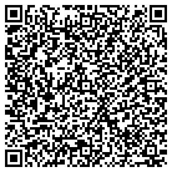 QR-код с контактной информацией организации Trionix (Трионикс), ТОО