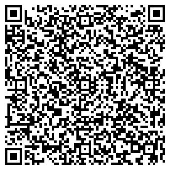QR-код с контактной информацией организации ИРПОЖИНВЕСТ, ИП