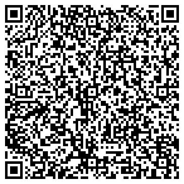 QR-код с контактной информацией организации ТОО CLANTEL