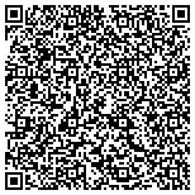 QR-код с контактной информацией организации Беспроводная охранно-пожарная сигнализация «GSM-Контур»