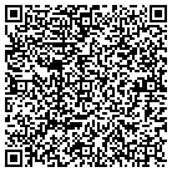 QR-код с контактной информацией организации Global Security System