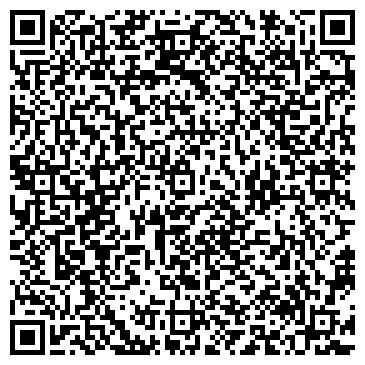 QR-код с контактной информацией организации ОХРАННОЕ АГЕНТСТВО «ОКО АЛМАТЫ»