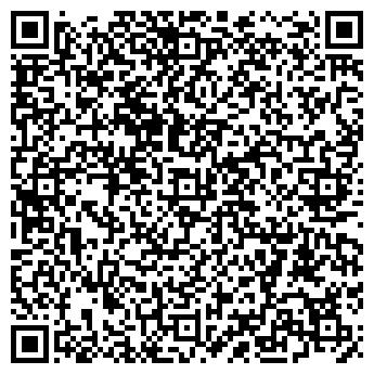 QR-код с контактной информацией организации охранная группа BIO