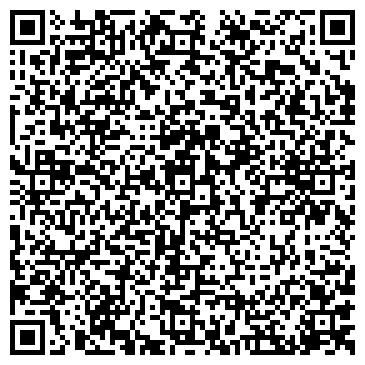 QR-код с контактной информацией организации ЛИСИЧАНСКИЙ ГОРОДСКОЙ МОЛОКОЗАВОД, ЗАО