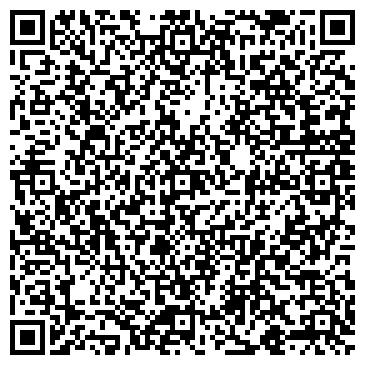 """QR-код с контактной информацией организации ТОО """"Глобал-Безопасность плюс К"""""""