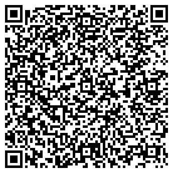 QR-код с контактной информацией организации Aк Барс Security