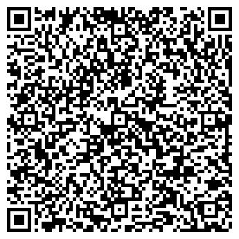 """QR-код с контактной информацией организации ТОО """"Кузет Моторс"""""""
